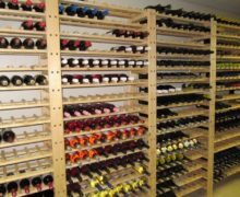 Wine Rack Pivot