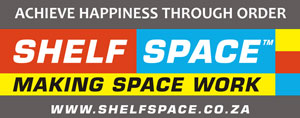 Shelfspace