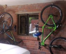 Vertical-Bike-Hooks-on-Single-Hook-Rails